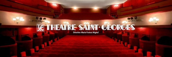 theatre st george